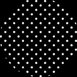 shape dot